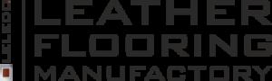 Logo LELEDO Leatherflooring Manufactory