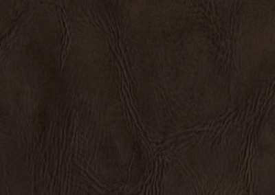 Skinny Moro Sand leather flooring and leather wall-covering