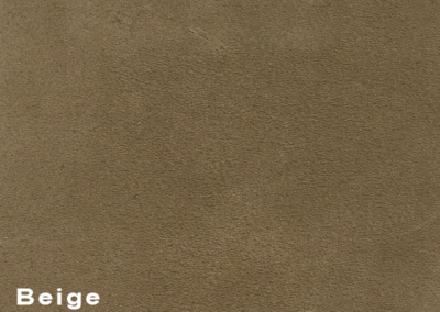 Collection Suede Beige leatherflooring and leather wall-covering