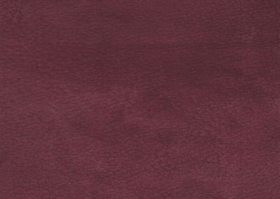 MANOR Merlot leather flooring and leather wall-covering