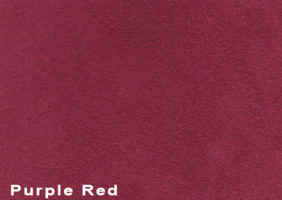 Collection Suede Purple Red leatherflooring and leather wall-covering