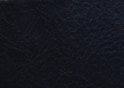 Collection CLASSIC Windsor Blue leatherflooring and leather wall-covering