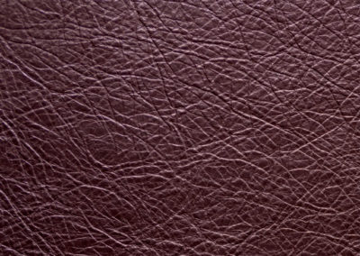 Royal Byzanthium leatherflooring and leather wall-covering