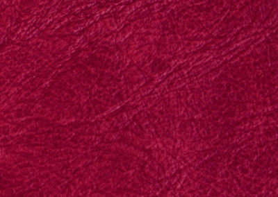 Ruby leatherflooring and leather wall-covering