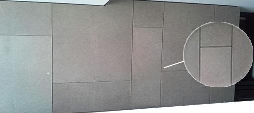 leather wall paneeling